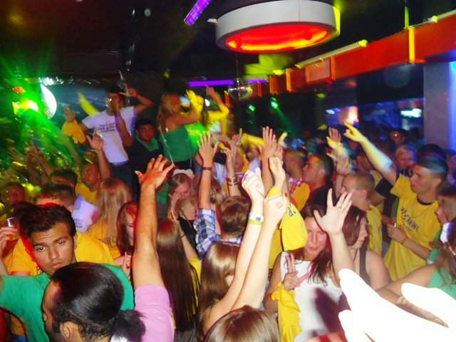 Bulgaria - party destination - Sunny Beach, Golden Sands
